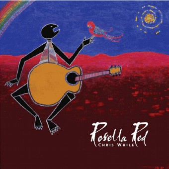 FATCD020 rosella_red