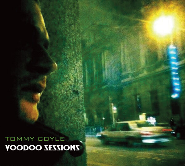 Voodoo Sessions