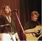 Pat Shaw Julie Matthews
